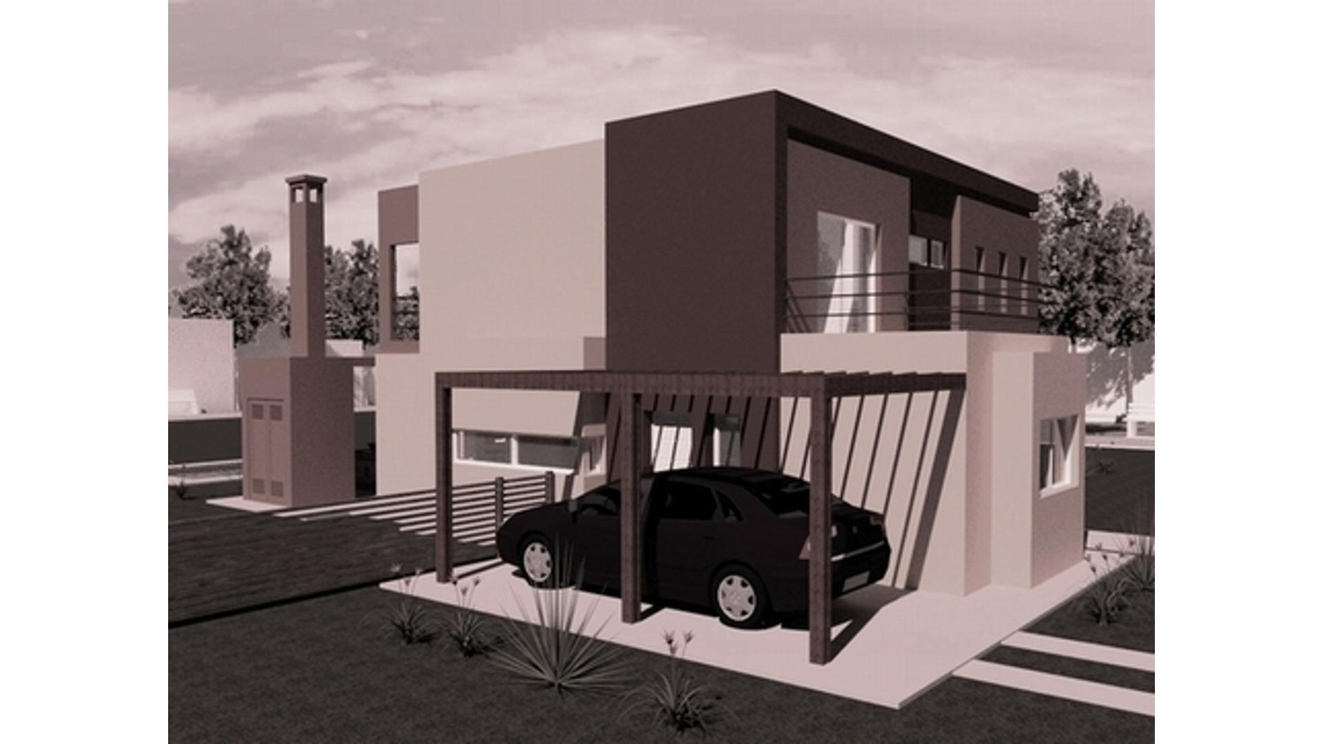 Libertad 300 - U$D 325.000 - Casa en Venta