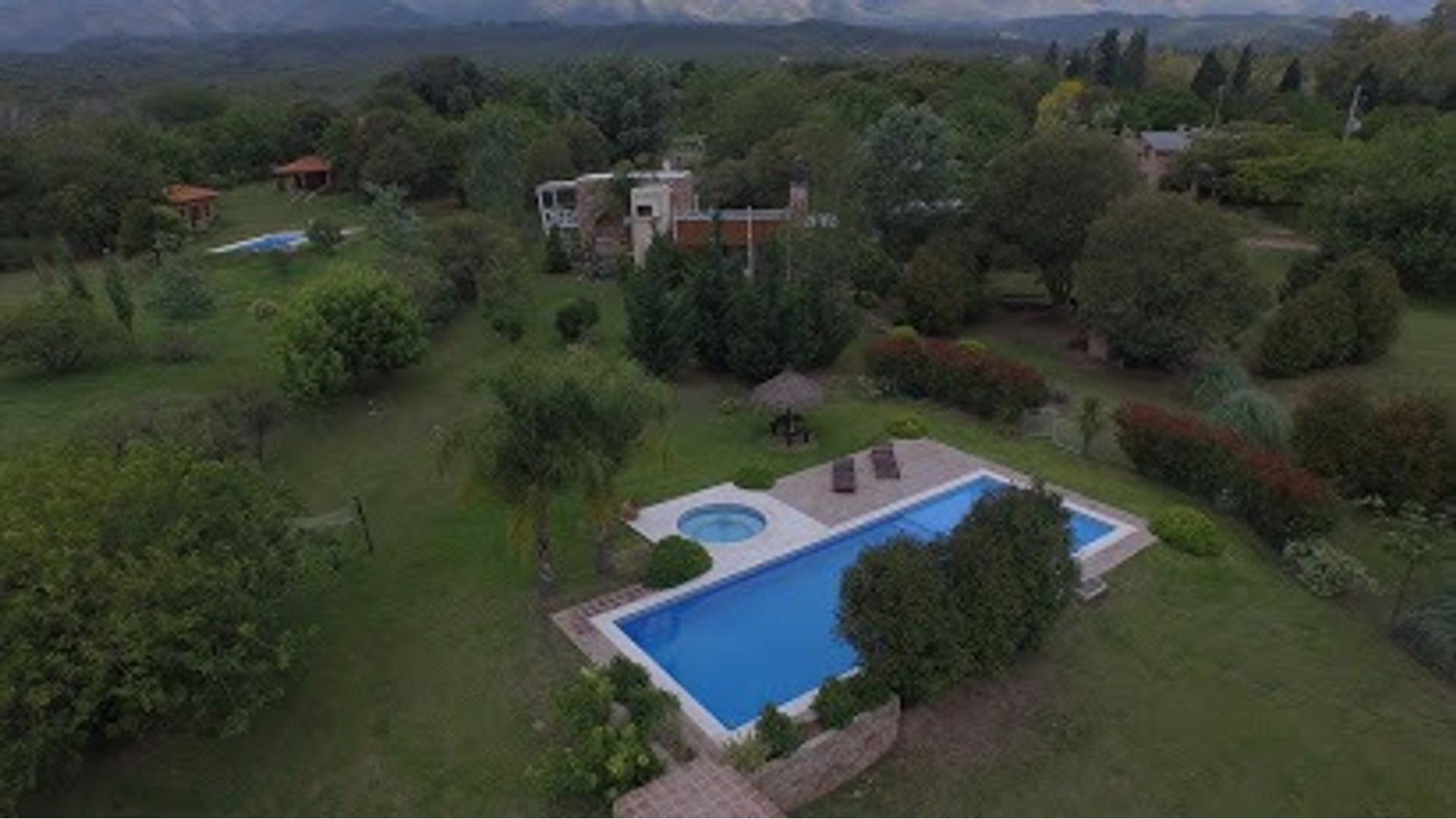 San Onofre 3000 - U$D 290.000 - Quinta en Venta