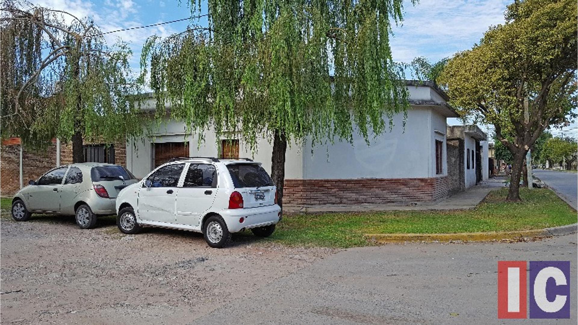 Mayor Arenas 1400 - U$D 120.000 - Casa en Venta