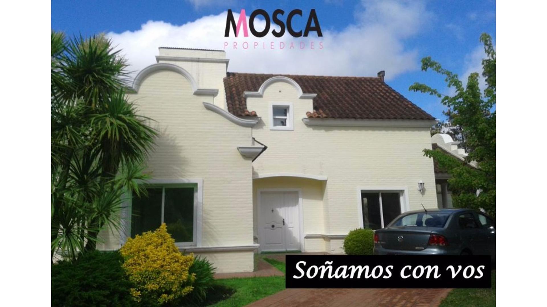El Resuello Lote / N° 0 - U$D 220.000 - Casa en Venta