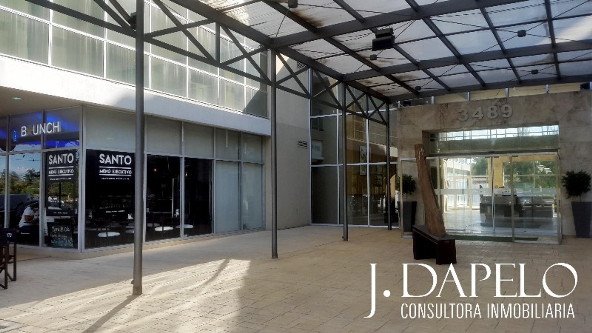 Cochera En Amaneceres Office 100 - U$D 12.000 - Cochera en Venta