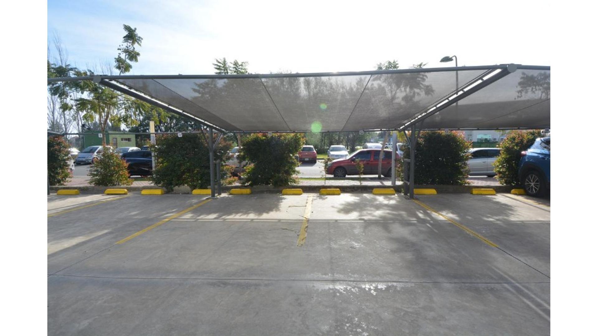 North Coral Plaza 170900 - $ 3.000 - Cochera Alquiler