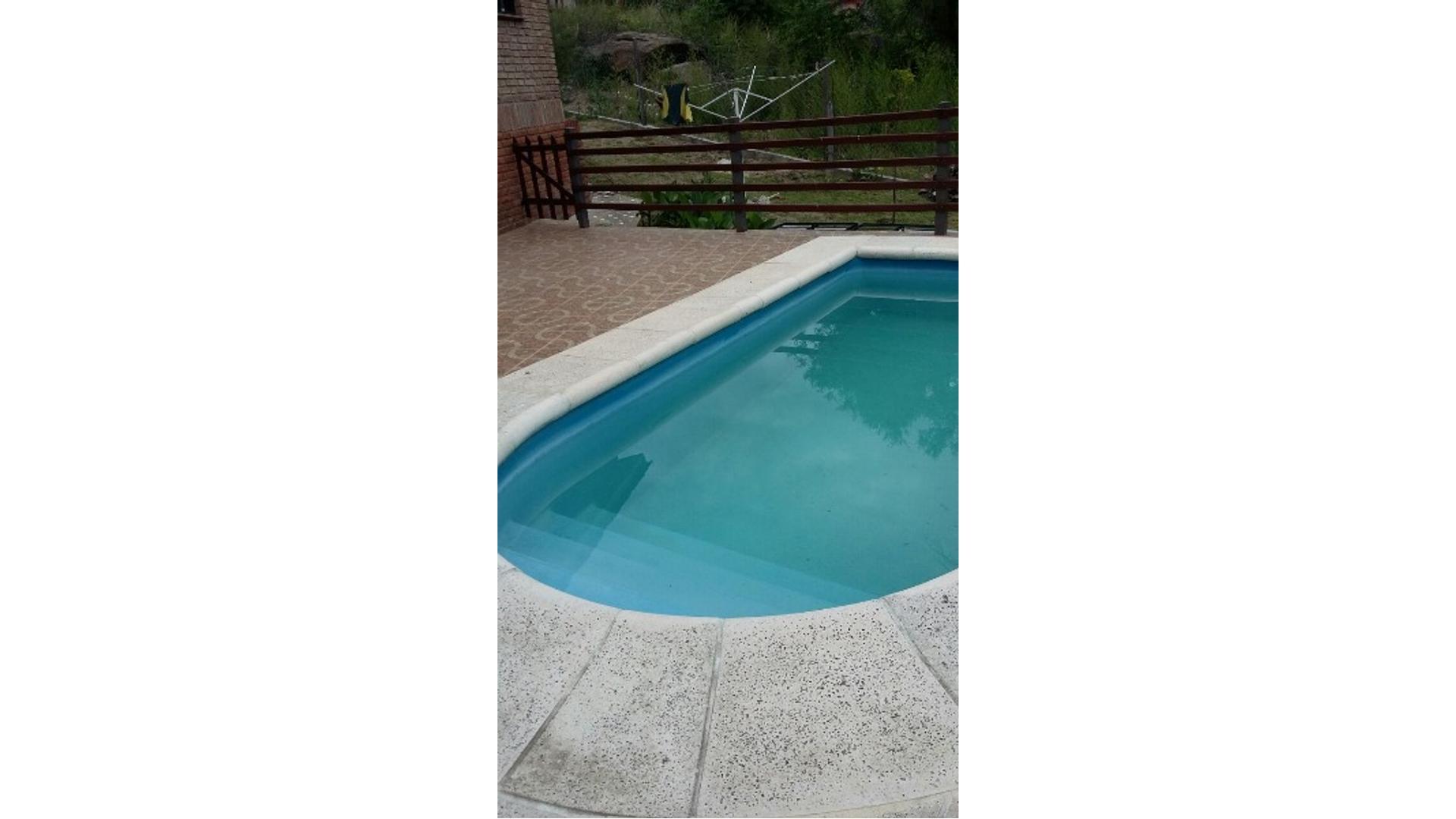 Sanz George S/N - $ 1.700 - Casa Alquiler temporario