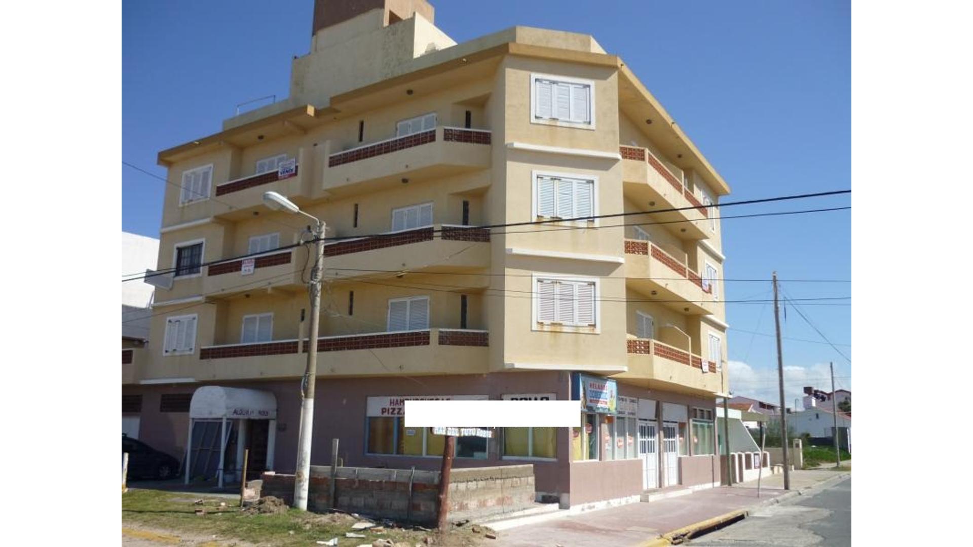 Avenida Costanera 100 calle 53 - Consulte precio - Departamento Alquiler temporario