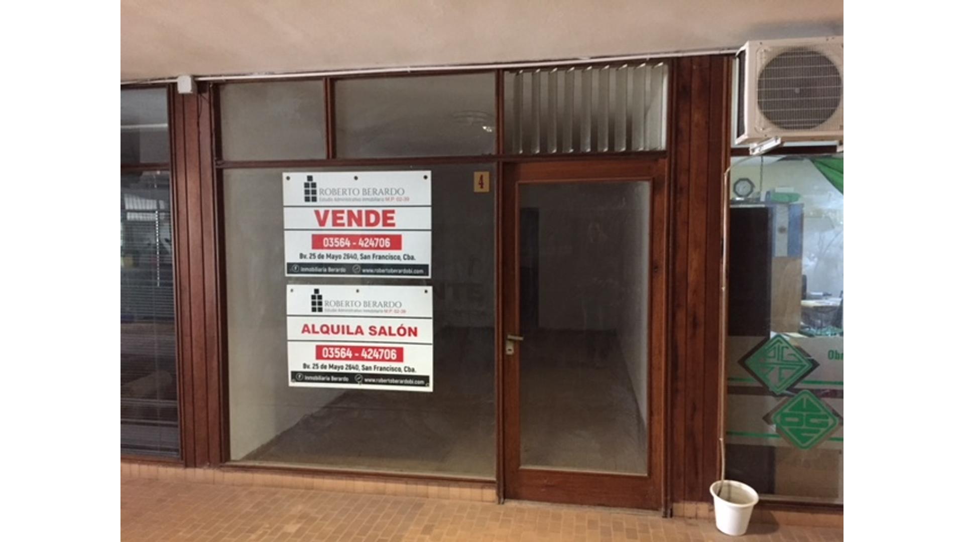 Iturraspe 1900 - Consulte precio - Local en Venta